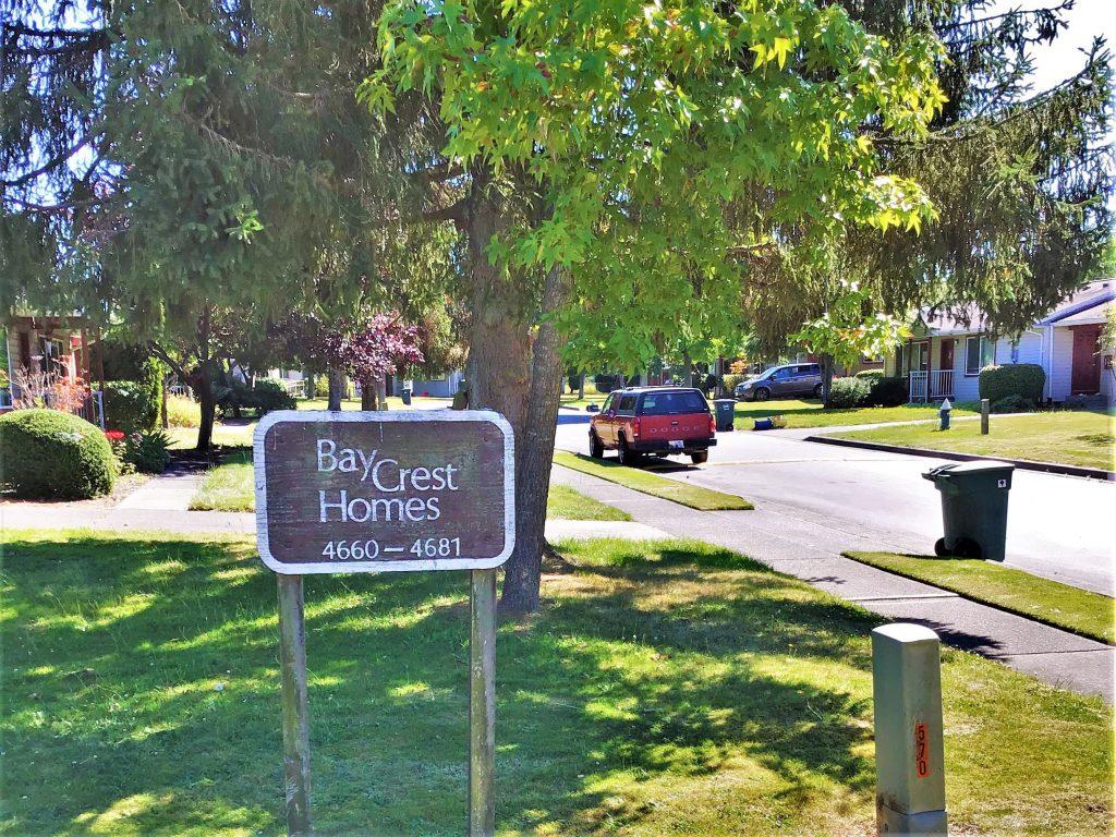 Baycrest Homes