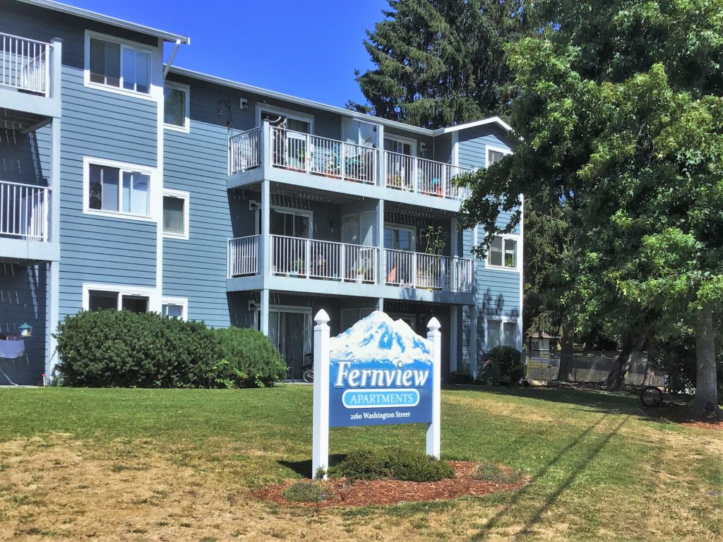 Fernview Apartments