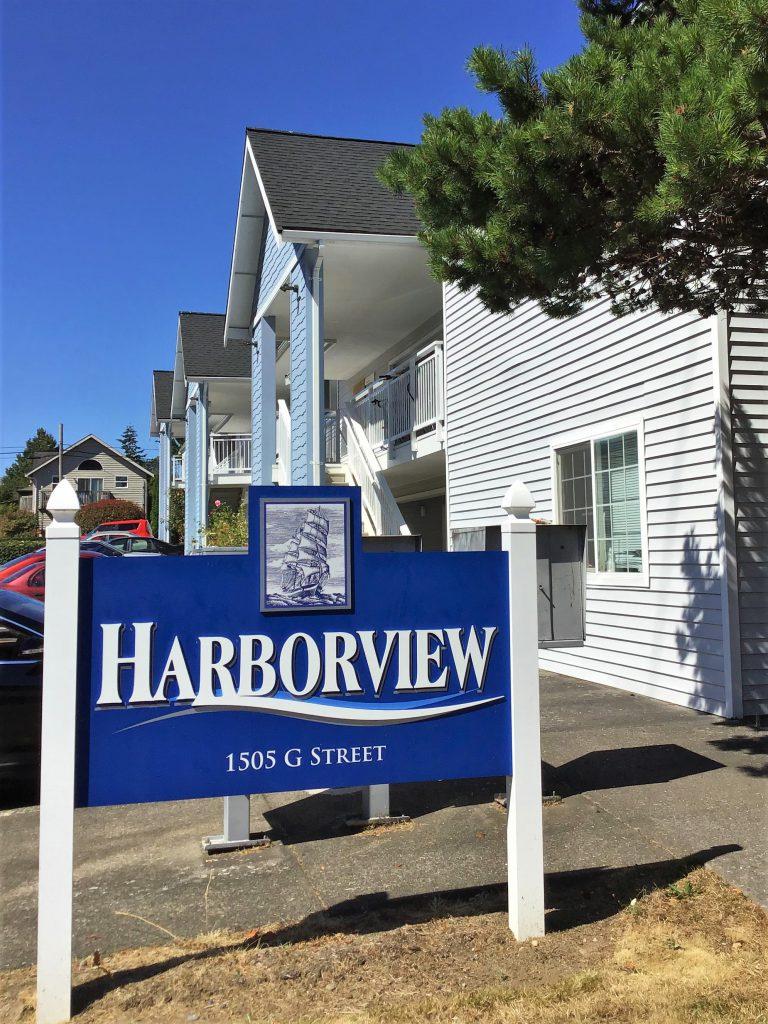 Harborview