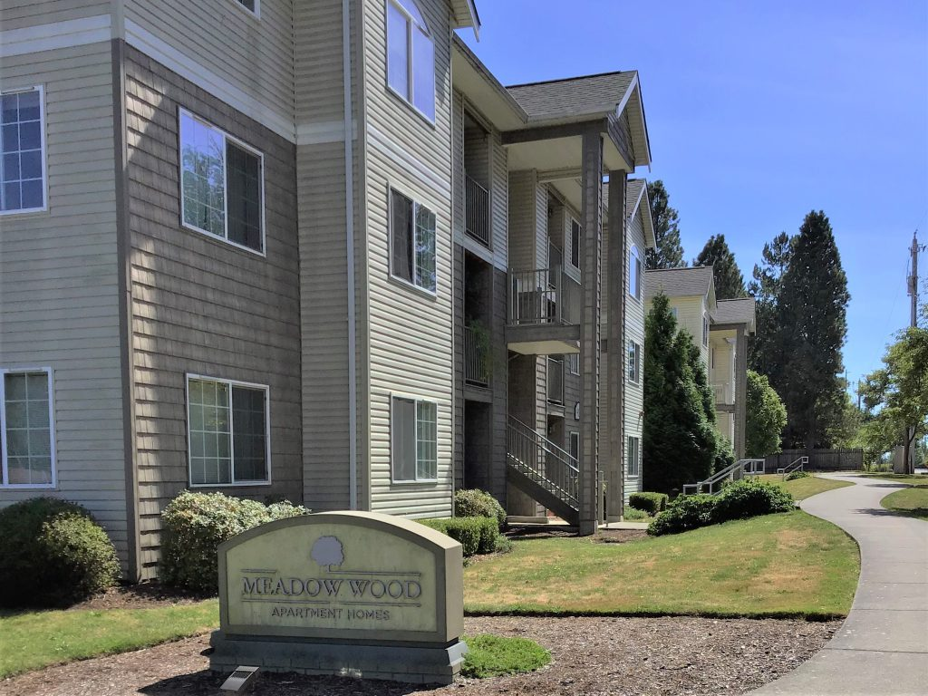 Meadow Wood Townhomes 1