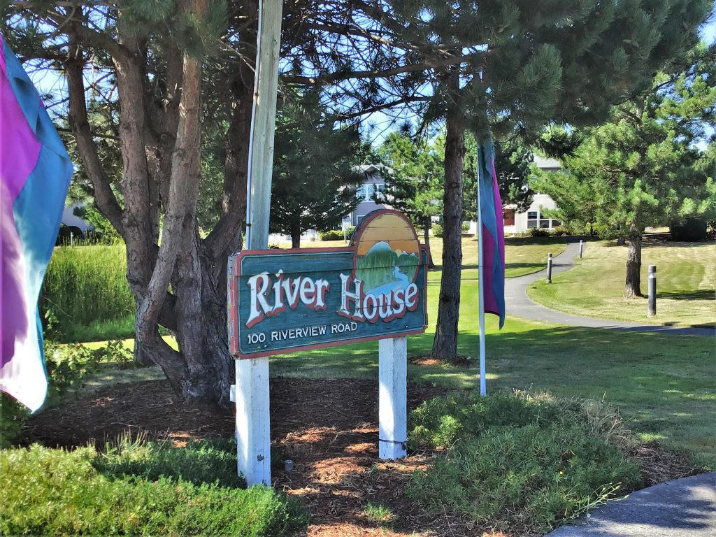 River House Apartments