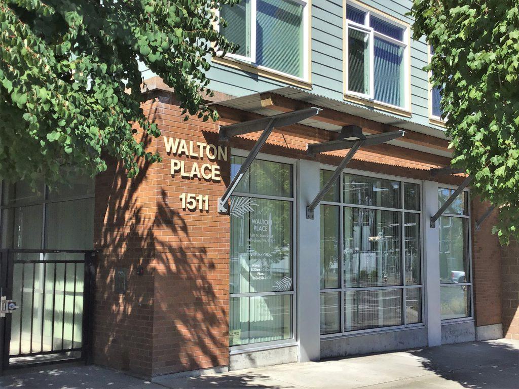 Walton Place
